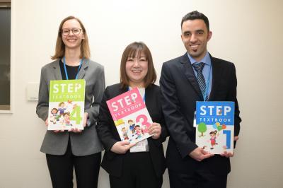 学童保育・英会話・プログラミング ASTER