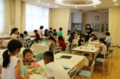 滝野川東児童館