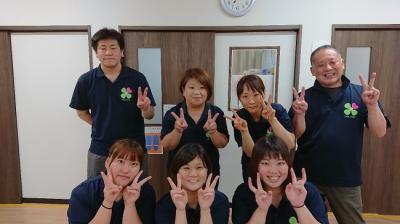 うぇるふぇあナースリー都島高倉 児童発達支援管理責任者