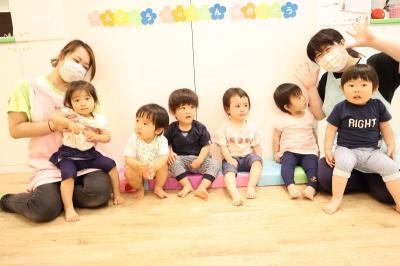 ★2021年3月新園オープン★BunBun保育園Ⅱ(仮)
