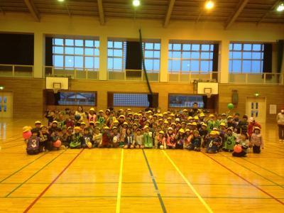 【資格者大歓迎】青森県五所川原市立中央小学校内の放課後児童クラブ