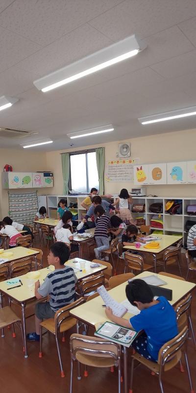 社会福祉法人 新宿会 にいじゅく未来学童保育クラブ