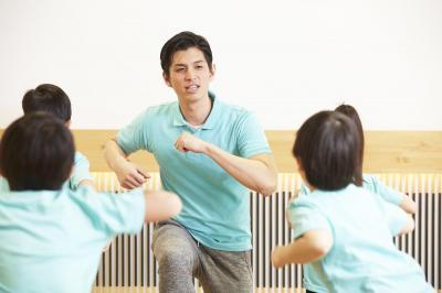 【東京23区内/無資格OK】体育の先生としてのお仕事 ≪正社員≫