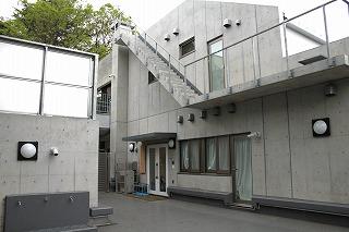 谷中児童館