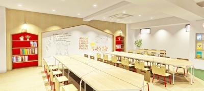 探究型学童 エミリーキッズラボ目黒駒場校