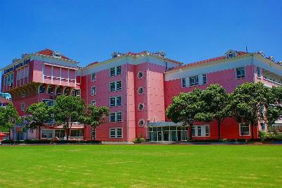 上海リビングストンアメリカンスクール・バイリンガル幼稚園