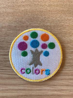 田柄小ねりっこクラブcolors