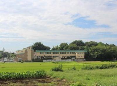 学校法人上松学園 カオル幼稚園