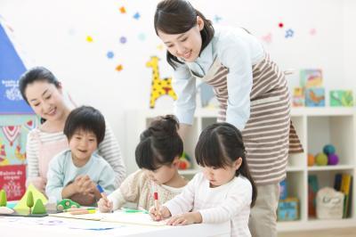 児童発達支援スクール【コペルプラス】上尾教室