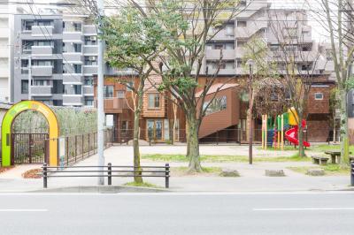 東京インターナショナルスクール大濠キンダーガーテン・アフタースクール