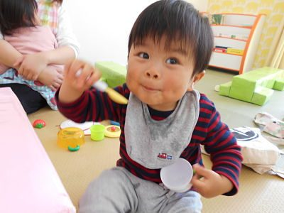 【正社員】成田冨里徳洲会病院内 ひまわり保育園 保育士さん