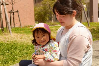 〈木町通・保育士パート〉定員12名の乳幼児保育 おうち保育園木町どおり