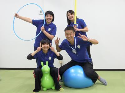 genkiキッズ 東成クラブ