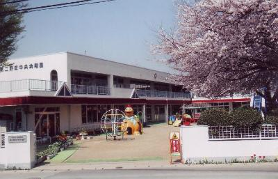 第二野田中央幼稚園(パート・アルバイト)