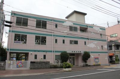 西灘幼稚園