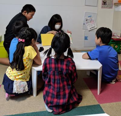 【児童発達支援管理責任者】あんみアフタースクール