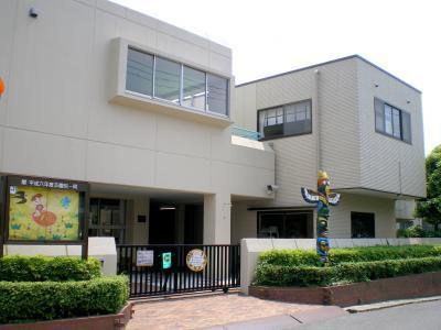 学校法人林学園 飯山満幼稚園