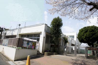 野川南台保育園